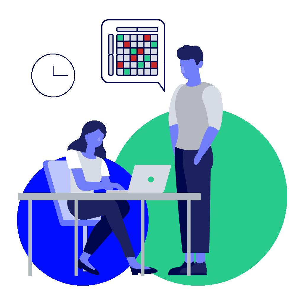 Betrek klanten en collega's in je marketingplan