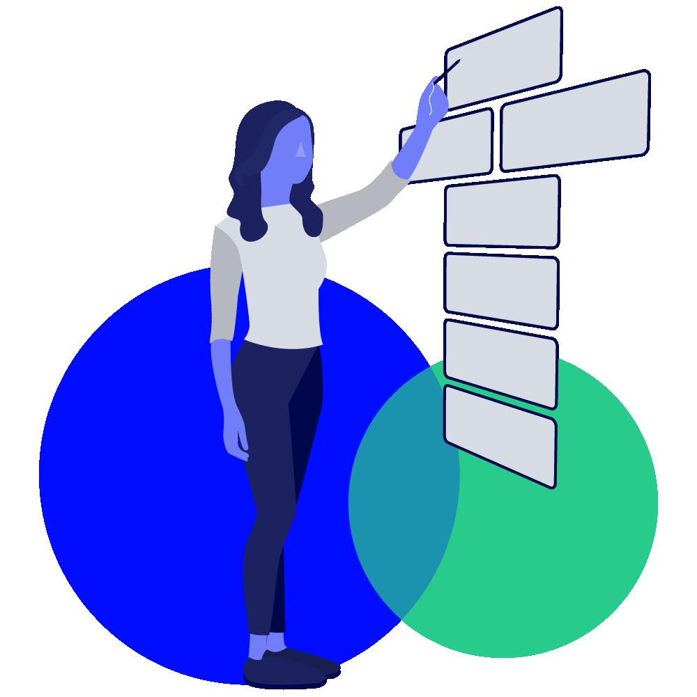 Plan de richting van je marketingproject